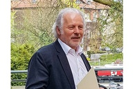 Wego Systembaustoffe: Clemens Prause geht in den Ruhestand - Andreas Schmidt folgt