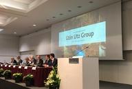 Uzin Utz: 10,5 Prozent Umsatzplus und Erweiterung des Aufsichtsrats
