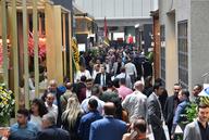 Domotex Turkey: 20 Prozent mehr Besucher